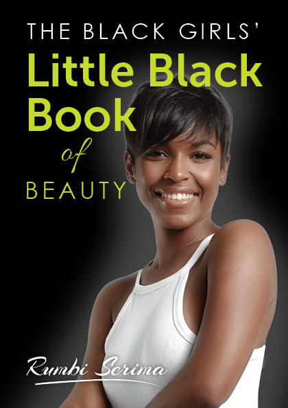 Little black book of beauty