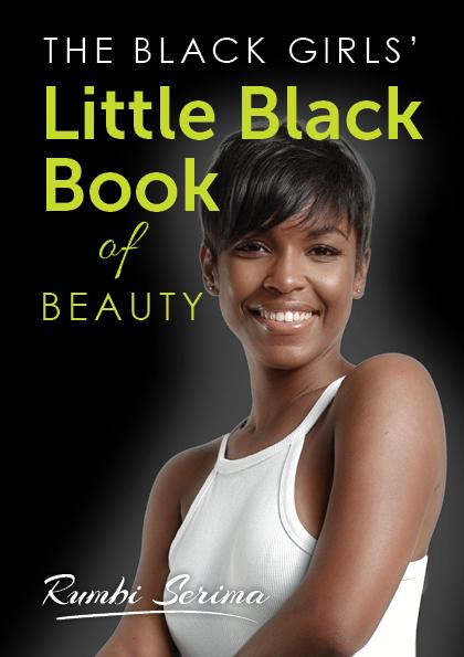 Little black book of beauty